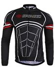 Spin Cycle Jerseys Short Sleeve For Men Sportswear Bicycle Shirt Tops Breathable