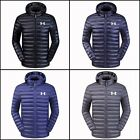 Men's Down Coat Winter Hoodie Style Outerwear Jacket Hooded Warm Fashion Puffer