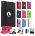 Apple iPad Mini 4 Leather Case with FREE Gifts Multiple Colors FREE SHIPPING
