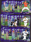 drafting your own will - 2017 BOWMAN DRAFT CHROME PURPLE REF: COMPLETE YOUR SET YOU PICK /250