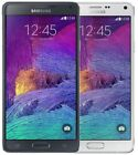 Samsung Galaxy Note 4 SM-N910T(T-Mobile) GSM Unlocked Smartphone Cell Phone AT&T