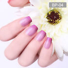 Born Pretty Rose Gold Nail Art Gel Polish UV/LED Chameleon Cat Eye Gel Varnish