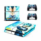 Vanknight Vinyl Decal Skin Stickers for PS4 Playstaion Controllers by Vanknight