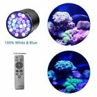 Dimmable LED Aquarium Lighting 100W 150W Reef Marine 2.4G SPS Coral Reef Tank