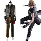 Final Fantasy XV FF15 Prompto Argentum Cosplay Costume Shirt Vest Outfit Suit