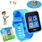 Game Smart Watch with Virtual Cyber Pet Camera Pedometer Timer Alarm Clock Toy