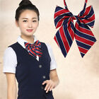 Внешний вид - Women's Girls' Party Banquet Adjustable Bow Tie Bowknot Bowtie Neckwear