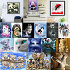 Cat Dog Animals Diamond Painting DIY Embroidery Cross Stitch