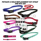 PetSafe RFA-41 COMPATIBLE  1 INCH 2 HOLE 1.25 Replacement Strap Refresh RFA 529