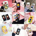 DIY Toy Brick Phone Shell Puzzle Hard Case Cover For iPhone X/6/6s/7/8 Plus