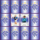 GRFC Glasgow Rangers Football Club Playing Card 2004-05 - VARIOUS