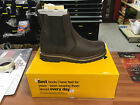 Buckler boots non saftey B1400 chocolate mens boots