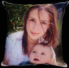 Personalised Cushion Cover Printed Photo Gift Custom Made Smooth Large Print