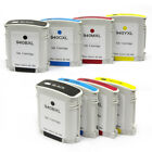 INK CARTRIDGE HP 940XL for HP OFFICEJET Pro 8000 WIRELESS 8500 8500A with CHIP