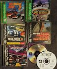 7 Playstayion 1, 2: Greatest Hits game lot Blitz Need for Speed Tony Hawk & More
