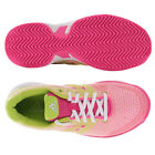 AF5792 Womens ADIDAS-ADIZERO UBERSONIC CLAY Tennis-GENUINE Trainers Shoes UK 3,5