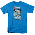 "Betty Boop ""Comic Strip"" T-Shirt - Adult, Child $22.49 USD on eBay"