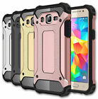 For Samsung Galaxy J1 Mini Prime Case, Tough Armor Shockproof Protective Cover