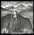 Ildjarn/Hate Forest - Those Once Mighty Fallen (CD Used Like New)