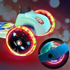 3 Wheels Children Scooters Foldable Foot-Scooters Exercise Toys For Kids LN