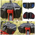 Cycling Bicycle Rack Back Rear Seat Large Storage Bag Carrier Double Pannier #08