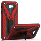 Heavy Duty RUGGED Slim Kickstand Shock PROTECTIVE Case Cover for iPhone 7 8 Plus