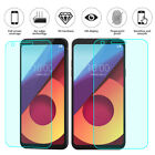 For LG G2 G3 G4 Q6 V20 K8 K10 Real Tempered Glass HD Screen Protector Film WISS2