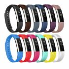 Sporting Goods - Replacement Silicone Wrist Band Strap For Fitbit Alta/ Fitbit Alta HR
