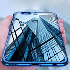 For Huawei P10 Lite 2017 Shockproof Silicone Hybrid Case Soft Bumper TPU Cover