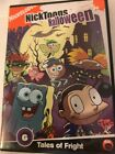 Nicktoons - Halloween (DVD, 2003) Nickeloden