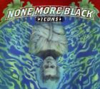 None More Black - Icons (CD Used Like New)