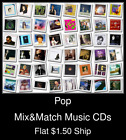 del amitri tell her this - Pop(16) - Mix&Match Music CDs U Pick *NO CASE DISC ONLY*