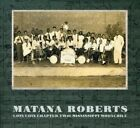Matana Roberts - Coin Coin Chapter Two: Mississippi Moonc (CD Used Like New)