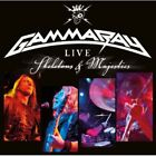 Gamma Ray - Skeletons & Majesties Live (CD Used Like New)