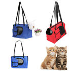 Spring Summer Breathable Pet Carriers For Small Dogs Bag Dog Puppy Cats Bag Box