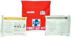 Orion Boat Marine Inland Boater's First Aid Kit 74 Pieces Waterproof Nylon Bag