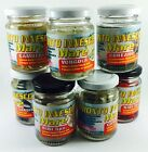 """PRESERVED NATURAL BAITS BY  ANTICHEPASTURE ITALY  """"READY TO TRIGGER THE SEA"""""""
