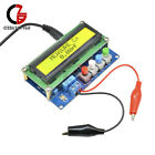 NEW Yellow LC100-A LCD High Precision Inductance Capacitance L/C Meter Tester