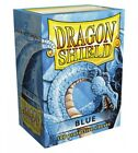 DRAGON SHEILD - PROTECTIVE CARD SLEEVES - 100's - VARIOUS COLOURS AVAILABLE