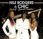Nile / Chic Rodgers - Best Of: Live At Paradiso (CD Used Like New)