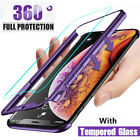 For Samsung Galaxy Note 9 8 Case Luxury Shockproof Slim Armor Hard Back Cover