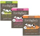 FORTHGLADE GOURMET x14 - 396g (7pack x2) - Dog Food Grain Free Meal bp Pet Feed