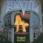 Anvil - Forged In Fire (CD Used Like New)