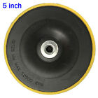 1pc 3''-7'' Polishing Buffing Pad M14 Backing Holder Grinding Disc Drill Adapter