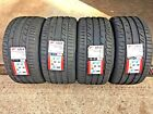 255 35 18 Three-a NEW TYRES 255/35ZR18 94W M+S AMAZING * B * Rated WET GRIP!!!