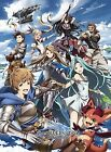 [Serial Code] GRANBLUE FANTASY The Animation (5-7)