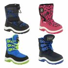 GALLUX Kinder Winterboots coole Designs Winterschuhe Schuhe Boots Stiefel Winter