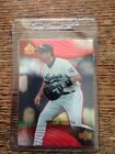 Mark Loretta 2005 UD Reflections Padres Red Series 54/99 #78