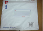 COUNTY MAILING BAGS STRONG POLYTHENE ENEVELOP PACKAGING PARCEL POST POSTAL X25