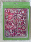 Vera Bradley - Snap On Case for iPad 2 & 3 - NEW in box - Choice